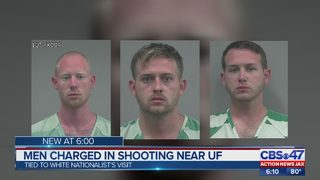 3 Texas men arrested in shooting after white nationalist Richard Spencer…