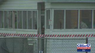 Family member believes Oceanway house was targeted in shooting