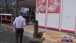 Restaurant Report: Roach issues shut down Jacksonville sub shop
