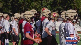 Virginia Tech Youth Football Helmet Ratings