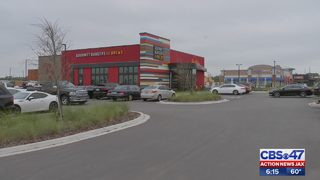 Raw sewage, flying insects found during inspection at Red Robin near St. Johns Town Center