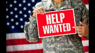 39 companies hiring U.S. veterans right now