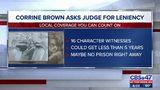 Corrine Brown asks judge for leniency