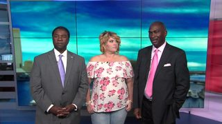 Video: Former Jax mayor Alvin Brown, Ktown Kris and Ron Davis talk about…