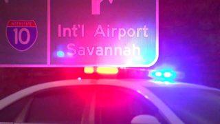 Jacksonville I-95 murder: Man high on