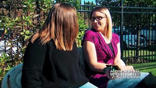 Action News Jax investigates a new app teens are using to bully others