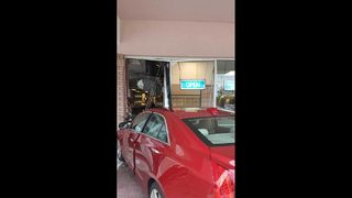 Photos: Car plows into UPS Store in Ponte Vedra Beach