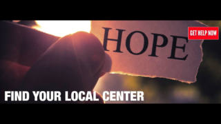 Resources for survivors of sexual assault: Find your local center