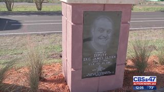 Remembering Deputy Eric Oliver