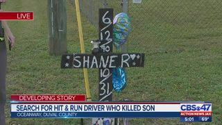Sister of bicyclist hit, killed in Oceanway on Halloween night:
