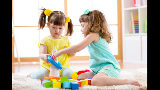 Report: Beware these toys that pose safety hazards for kids