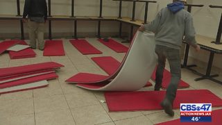 Jacksonville-area cold shelters to open ahead of weekend freeze