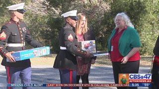 Action News Jax toy drive