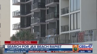 Jacksonville Beach police investigate sex battery at beachfront condo