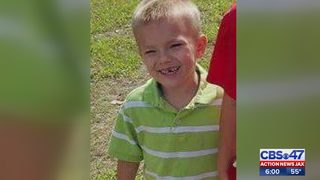 Nassau County sheriff: Boy who was subject of Florida Missing Child Alert found safe