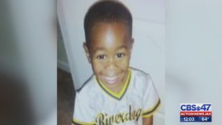 Jacksonville child found safe after missing for 18 hours