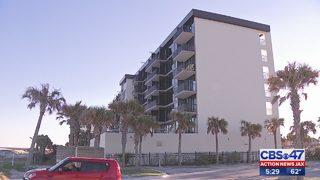 Search for suspect in Jacksonville Beach rape