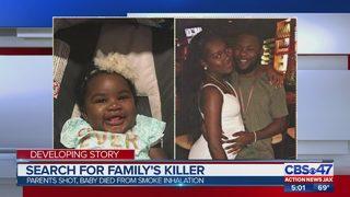 Expert: Victims in Jacksonville triple murder likely knew killer