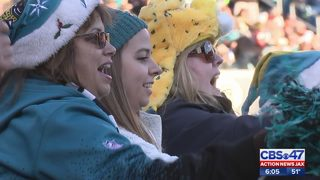 Officials: Jaguars game expected to sell out for second week in a row