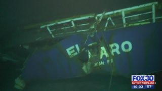 Action News Jax Sunday - Dec. 17, 2017: NTSB El Faro Findings