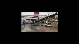 Power outage at Atlanta airport: Video 9