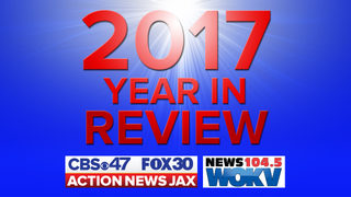 Watch: Action News Jax & News 104.5 WOKV