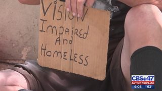 Added protection for St. Augustine officers who arrest panhandlers for other offenses