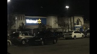 Women targeted in Jacksonville Walmart purse-snatchings