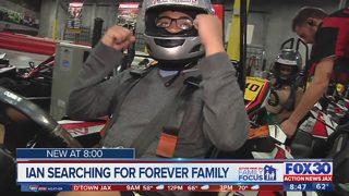 Forever Family: Ian