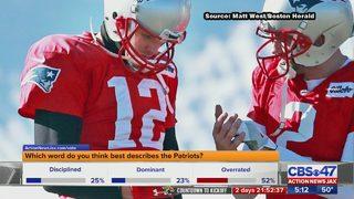 Brady doesn