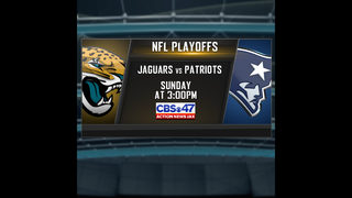 Jaguars send-off to be held Friday at City Hall
