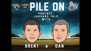LISTEN: Jaguars postseason chatter and pre-Super Bowl talk