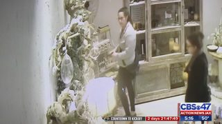 Thieves accused of stealing over $700 worth of perfume