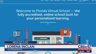 Local mom says online Spanish course is teaching Jacksonville students incorrect grammar