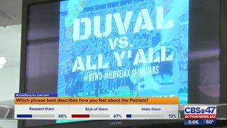 """Duval vs. All Y"