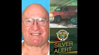 Silver Alert issued for man last seen driving truck in Clay County