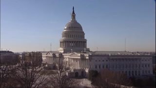 Congress at work on a Saturday as lawmakers try to end shutdown quickly