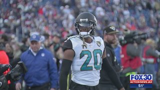 Jaguars fans disappointed in AFC Championship loss, excited for the future