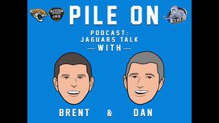 Pile On Podcast: Jaguars