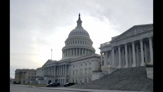 Congress ends government shutdown, as Senate agrees to immigration debate