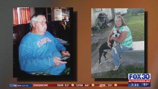 Baker County couple die days apart from flu-like symptoms