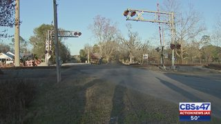 CSX railroad crossing upgrades will trap people in their neighborhood
