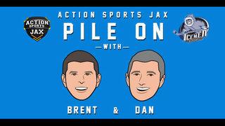 Must-listen: Exclusive talks with Jaguars, Jax Icemen front office