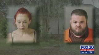 Baker County parents arrested after toddler consumes morphine pills