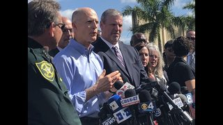 Florida Governor brings leaders together to work on solutions to keep students safe