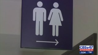 Closing arguments in transgender bathroom suit
