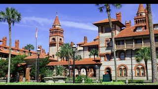 Inauguration Week events at Flagler College