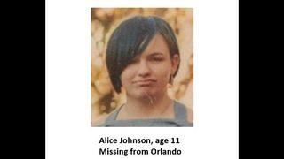 Missing child from Orlando found safe