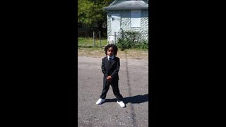 Photos: 7-year-old shot, killed in Jacksonville