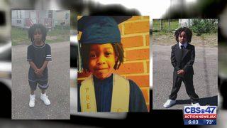 JSO: $10,000 reward offered for arrest of 7-year-old